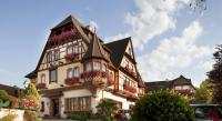 Hôtel Heiligenstein hôtel Le Parc Hotel-Restaurant Et Spa