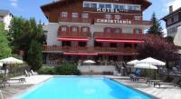 Hôtel Saint Julien en Vercors Hotel Le Christiania