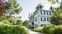 Hotel Sofitel Plomelin Villa Tri Men