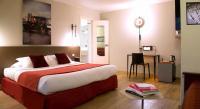 Hôtel Paris Hotel Tilsitt Etoile