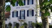 Hôtel Bardos Hotel Laurent Rodriguez