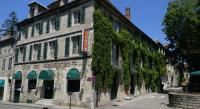 Hôtel Dournon Hotel Des Messageries