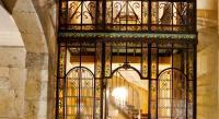 Hôtel Mavilly Mandelot Hotel Belle Époque
