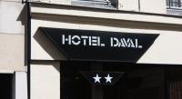 hotels Choisy le Roi Hotel Daval