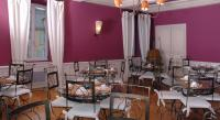 Hôtel Fraissinet de Fourques hôtel Hotek Restaurant Saint Sauveur