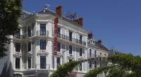 Hôtel Crissey hôtel Le Saint Georges