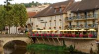 Hôtel Prendeignes hôtel Best Western Le Pont D Or