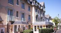 Hotel 3 étoiles La Baule Escoublac hôtel 3 étoiles Villa Flornoy