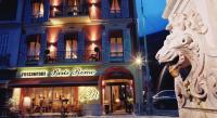Hotel 3 étoiles Breil sur Roya hôtel 3 étoiles Paris Rome