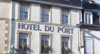 Hotel Balladins Plomelin Hotel Du Port