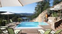 hotels Satillieu Auberge Du Lac