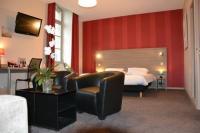 Hôtel Languenan Hotel Du Connetable