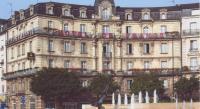 Hôtel Sainte Gemmes sur Loire Hotel De France