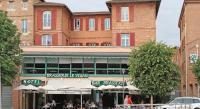 Hôtel Florentin Hotel Du Vigan