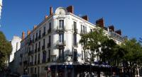 Hôtel Varennes le Grand Best Western Hotel Saint Regis