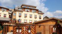 Hotel 3 étoiles Hautes Alpes hôtel 3 étoiles Les Autanes