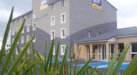 Hôtel Volvic Ace Hotel Riom