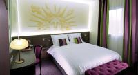 Hôtel Wickerschwihr Hotel Roi Soleil Prestige