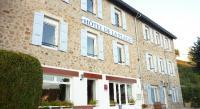 Hotel pas cher Saint Pierre sur Doux hôtel pas cher De La  Plage