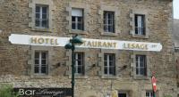 Hôtel Le Tour du Parc Hotel Restaurant Lesage
