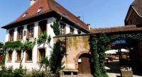 Hôtel Crastatt hôtel Auberge Le Biblenhof