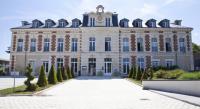 Hôtel Marans Hotel Du Chateau