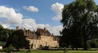 Hôtel Saint Germain des Champs hôtel Château De Vault De Lugny