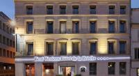 Hôtel La Chapelle Bâton Best Western Hotel De La Breche