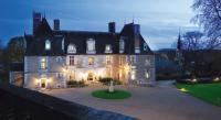 Hôtel Auzouer en Touraine hôtel Sarl Ch Chateau De Noizay