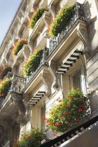 Hôtel Paris Hotel Elysees Regencia