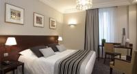 Comfort Hotel Allonzier la Caille Allobroges Park Hotel