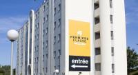 Hotel Premiere Classe Asnières sur Seine Hotel Première Classe Le Blanc-Mesnil