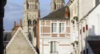 Hôtel Saint Cyr sur Loire Hotel Ronsard