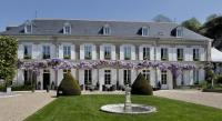 Hôtel Auzouer en Touraine Hotel Le Manoir Les Minimes