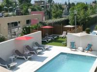 Hôtel La Roquette sur Siagne Hotel Ibis Cannes Mouans Sartoux