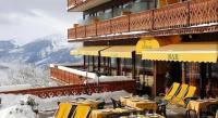 Comfort Hotel Séez Hotel La Vanoise