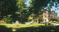 Hôtel Rignac Hotel Du Parc