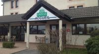 Hôtel Anneville sur Scie hôtel Sarl Alia Crocus Dieppe Falaise