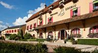 Hôtel Saint Agnan hôtel Le Relais Bernard Loiseau