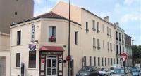 Hôtel Maisons Alfort Hotel Des Bains