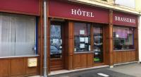 Hotel F1 Wierre au Bois Hotel Au Sleeping