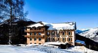 Comfort Hotel Séez Hotel Belvedere