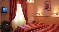 Hotel 3 étoiles Lalevade d'Ardèche Grand hôtel 3 étoiles De Lyon