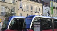 Hôtel Dijon Hotel De Paris