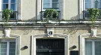 Hôtel Sansais Hotel Particulier - La Chamoiserie