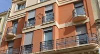 Hôtel Montpellier Hotel Colisee-Verdun