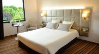 Hôtel Gahard Brit Hotel Atalante Beaulieu