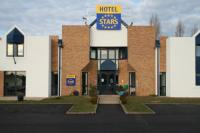 Hôtel Coulombs Hotel Stars Dreux