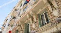 Hôtel Toudon Hotel Nicea