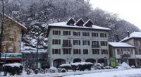 Hôtel Le Reposoir Hotel National